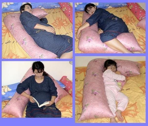 日本棉多功能大抱枕.側睡枕.翻身枕.輔助枕.孕婦枕 台灣製 高級混紡棉~適用長期臥床病患