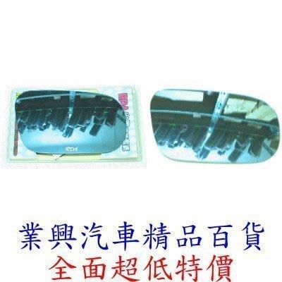 ZAFIRA 2001年後 2.2 RDA親水性後視鏡廣角藍鏡 (D113) 【業興汽車精品百貨】