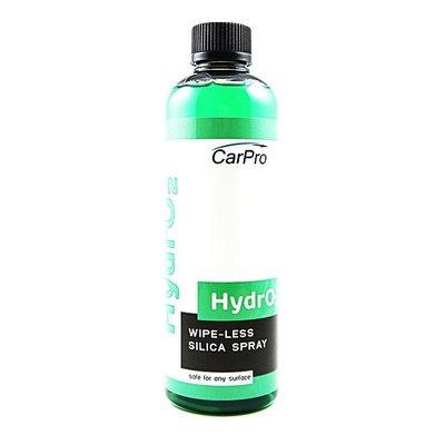 CarPro Hydro2 Touchless Silica Sealant (CQ Hydro2水鍍膜) *500ml