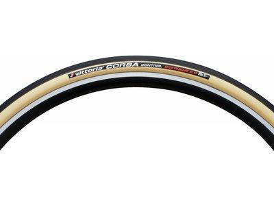 [SIMNA BIKE]Vittoria CORSA CONTROL G2 公路車輪胎/膚色 25c/28c