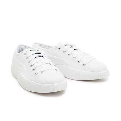 PUMA LOVE CANVAS WNS 37241101 37241103 女鞋 兩色