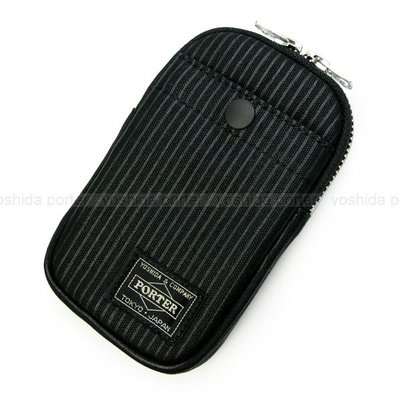 『小胖吉田包』預購 日標 PORTER DRAWING 腰掛包 可裝iPhone5 ◎650-09784◎免運費!
