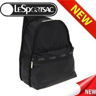 ==全新 Lesportsac japan backbag 背包 LeSportsac後背包MS-1405Xpp
