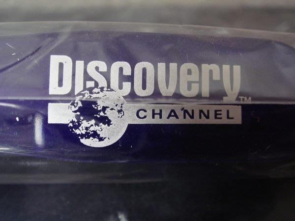 國外帶回,全新未用過【Discovery Channel探索頻道】大支原子筆。無底價!免運費!