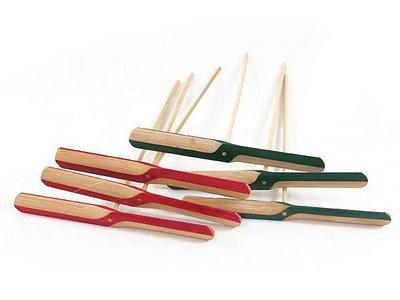 【晨豐商行】高品質 木製竹蜻蜓‧彩色造型竹蜻蜓/台製/保證會飛-2色-10元