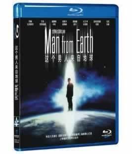 BD-868U這個男人來自地球地球不死人The Man from Earth(2007)