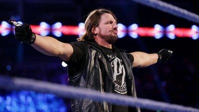 [美國瘋潮]正版 WWE AJ Styles P1 Authentic T-Shirt 頭號奇才最新款衣服 ROH