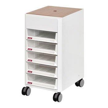 《瘋椅世界》OA辦公家具全系列 A4X-105HM 文件車 多功能效率櫃/樹德櫃/檔案櫃/收納櫃/公文櫃/資料櫃