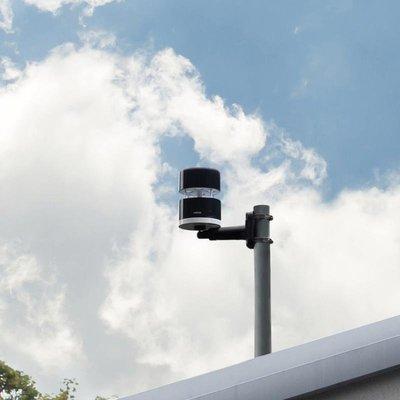 擴充用Wind Gauge風速計※台北快貨※美國原裝Netatmo Weather Station氣象和環境監測系統