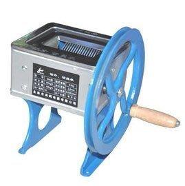 【切肉機-手動-鑄鐵+不銹鋼-HO-60A】切肉片 切絲機 肉丁肉粒 商用 -8001015