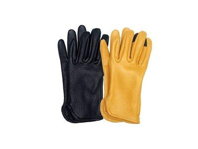 (I LOVE樂多)美國鹿皮手套Sullivan Gloves - Cascadia Touchscreen 可滑接手機