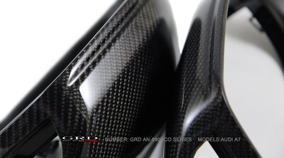 GRD後視鏡組成,BMW車系 Carbon 髮絲銀 霧銀 E90 F30 F20 F15 X5 X6 X3X4 F34
