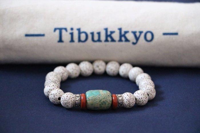 Tibukkyo現貨 星月菩提 海南元寶籽 A++ 10mm圓珠 手珠 帝皇石 乾磨 高密正月  海南籽星月 手串手環