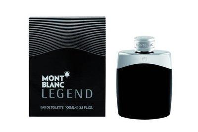 ♡NANA♡Mont Blanc Legend 萬寶龍 傳奇經典 男性淡香水 50ml