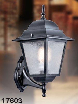 OUutdoor Flood Light Series 17603