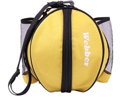單肩雙肩籃球包訓練運動背包籃球袋網兜足球排球網袋