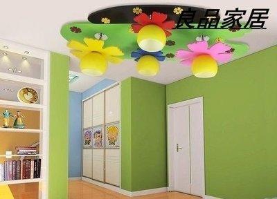 【優上精品】兒童燈兒童吸頂燈臥室宜家客廳書房led吸頂燈兒童房燈飾燈具(Z-P3174)