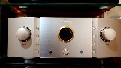 現狀出售 Marantz pm 11s3 旗艦 擴大機 可搭配 Focal  B&W  Tannoy 喇叭