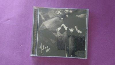 【鳳姐嚴選二手唱片】 The Smashing Pumpkins 非凡人物樂團 / Adore (微紋)