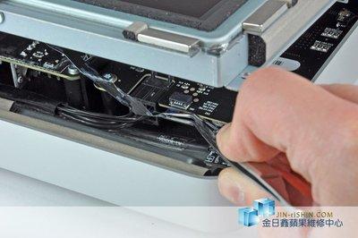 【金日鑫蘋果維修】APPLE  iMac  27吋 2012年 A1419 液晶不顯示/閃爍/畫異