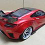 =Mr. MONK= GT SPIRIT Honda NSX 2018 LB Works