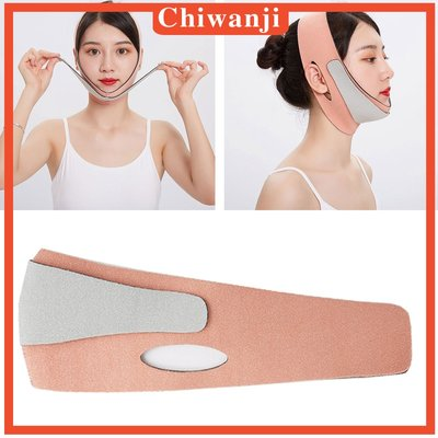 Thin Face Lift Up Double Chin Reducer Slimming