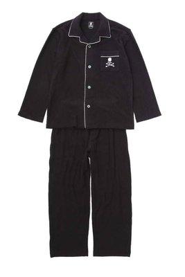 mastermind JAPAN睡衣套裝mmj mmw骷髏