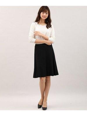 全新日本品牌Clear Impression 100%黑毛料3號(同INED, 23區, ICB, ef de)