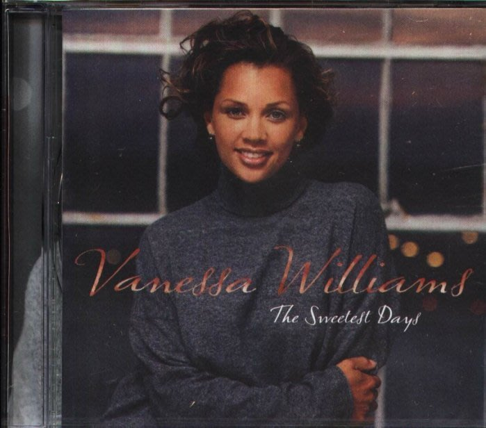 八八 - Vanessa Williams - Sweetest Days
