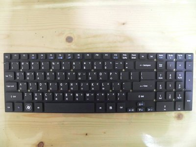 宏碁 Acer 中文鍵盤 V3- 551 V3-551G V3-571 V3-571G V3-531 V3-531G