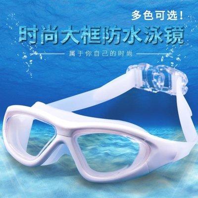 佑游游泳鏡防霧NNJ-26876【暖暖居家】