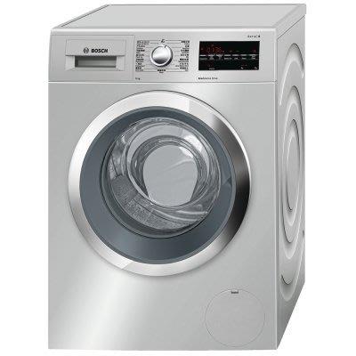 *錦達*【德國 Bosch滾筒式洗衣機...