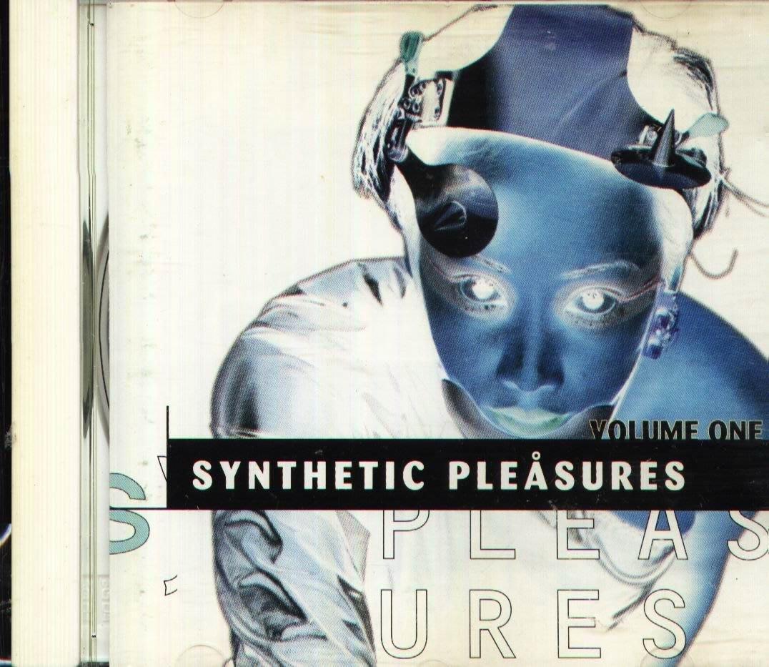 八八 - Synthetic Pleasures, Vol.1 - Tranquility Bass Hardfloor