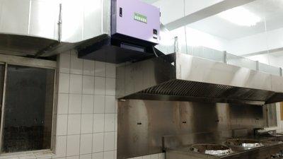 益成不銹鋼調理機有限公司(工廠直營)專營食品機械*除油靜電機*柯先生