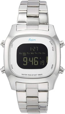 日本正版 SEIKO 精工 ALBA Fusion AFSM402 手錶 日本代購