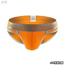 .Jn男潮內著.【JQ12_白色75】【S.M.L.XL號】正品Brave Person 基本款棉質透氣男三角褲男內褲