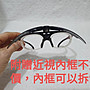 台灣製造 寶麗來偏光眼鏡 運動眼鏡 太陽眼鏡 護目鏡 (美國POLARIZED寶麗來偏光鏡片)贈近視框贈硬盒2025