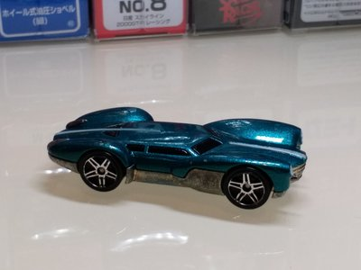 HOTWHEELS SPEED BUMP 馬來西亞製造