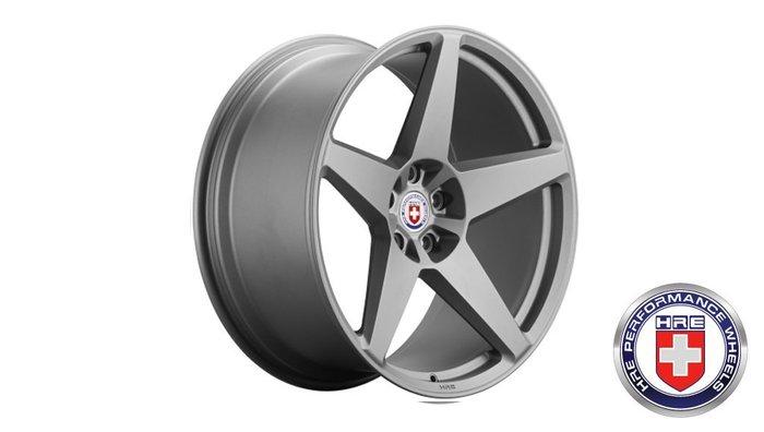 【樂駒】HRE Series RS2M RS205M 一片式 單片式 鍛造 鋁圈 輪框 19吋 20吋 21吋 22吋
