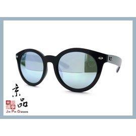 【RAYBAN】RB4261D 601/30 亞洲款 高鼻托 雷朋太陽眼鏡 公司貨 JPG 京品眼鏡