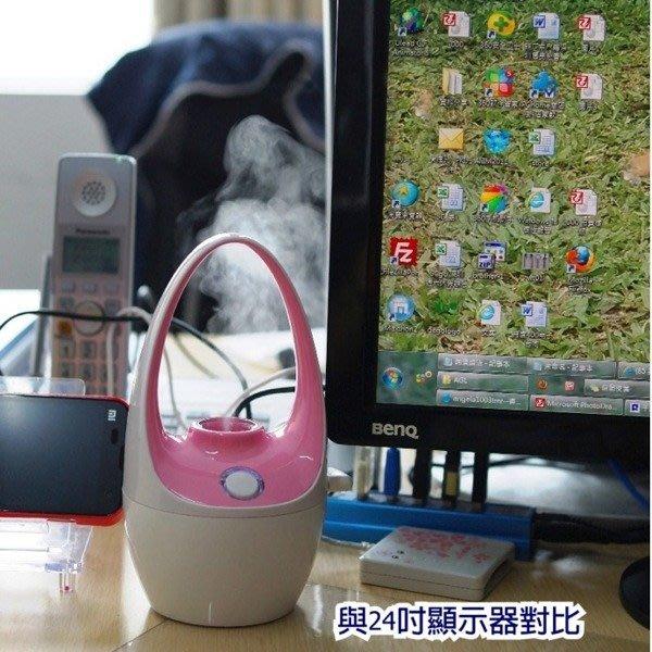 5Cgo【鴿樓】【現貨促銷】 doulex花籃 USB 迷你加濕器 家居淨化空氣 室內迷你保濕噴霧 冷氣房 空調房 香氛