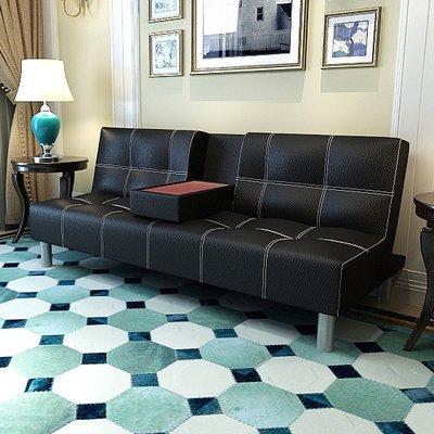 沙發床 可折疊雙人客廳床 小戶型多功能沙發床 單人簡易1.8米小沙發兩用臥室床