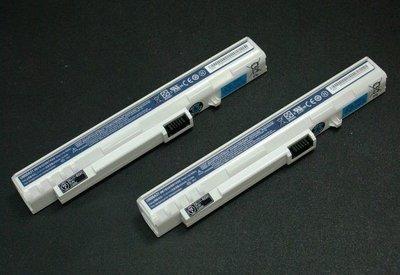 ☆【全新ACER Aspire One PRO ZG5 KAV0 KAV10 KAV60 原廠電池 3CELL 原廠電池】☆【白色】台北光華自取