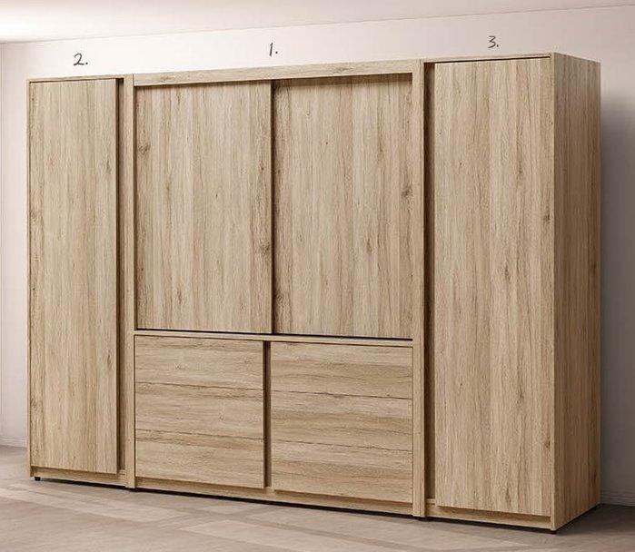 雀莉 9尺衣櫃😊暖暖屋傢俱傢飾😊LT