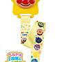 代購現貨  日本麵包超人 星型玩具固定夾...