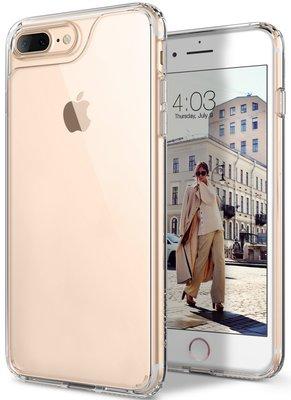 """全新 Caseology Waterfall iPhone 7 Plus 5.5"""" 矽膠保護套 手機殼 透明"""