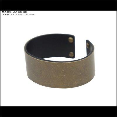☆青兒小公主☆MARC JACOBS Printed Snap Bracelet 手環 (中性)