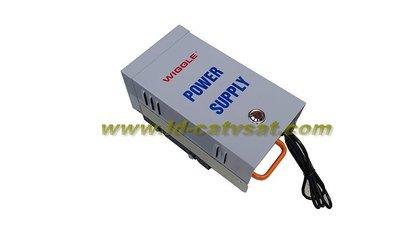 新款原廠WIGGLE 有線電視WIGGLE線上交流電源供應器AC power supply