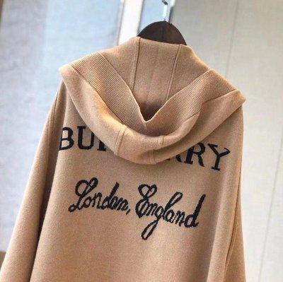 美國大媽代購 Burberry 巴寶莉 經典格紋 爆款雙面兩用 時尚潮流口袋圍巾 英倫時尚 美國outlet代購