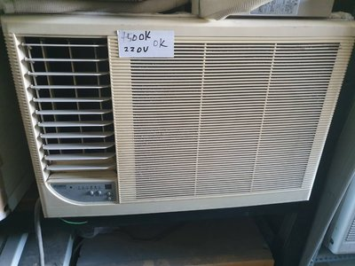 窗型冷氣2.3噸 台中市